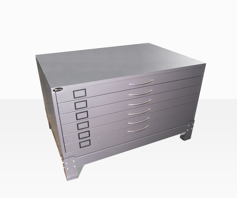 Plan Filing Cabinet – Mercury Manufacturing Compacny Ltd.
