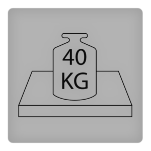 40kg_uniformlydistributed_shelf_load
