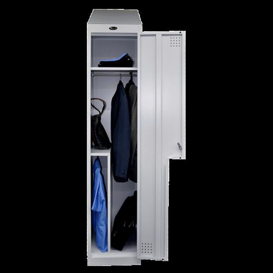 Clean & Dirty Locker-2